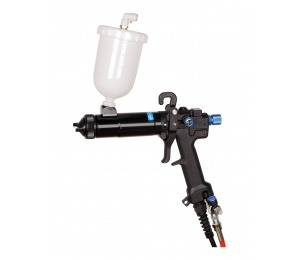 HDA-100 Laboratory electrostatic spray gun